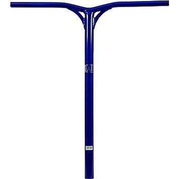 Lucky AIRBar Manillar de Patinete Scooter de Aluminio (Azul ...