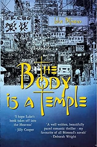 book cover of The Body is a Temple