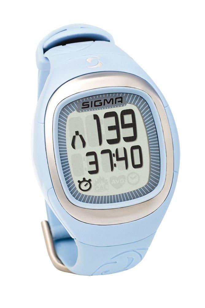Sigma Sport Onyx Balance Azul monitor de ritmo cardiaco - Monitor de ...