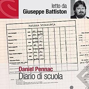 Diario di scuola Audiobook