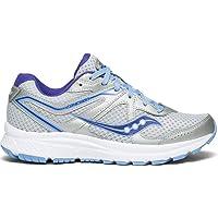 Saucony Womens S10420-6 S10420-6 Grey Size: