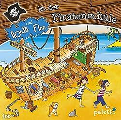 Ronja und Finn in der Piratenschule (Ronja und Finn)