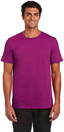 Gildan softstyle TM Adult Anillo Spun–Camiseta