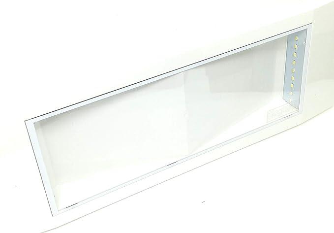 Plafoniera Con Emergenza Incorporata : Come sostituire un vecchio neon con uno nuovo a led pillola n