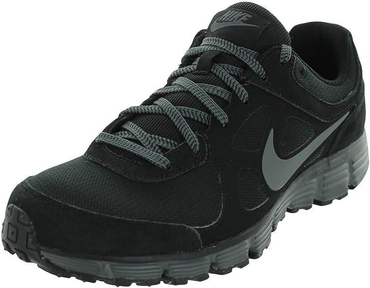 Nike Dual Fusion Forever Mens Black