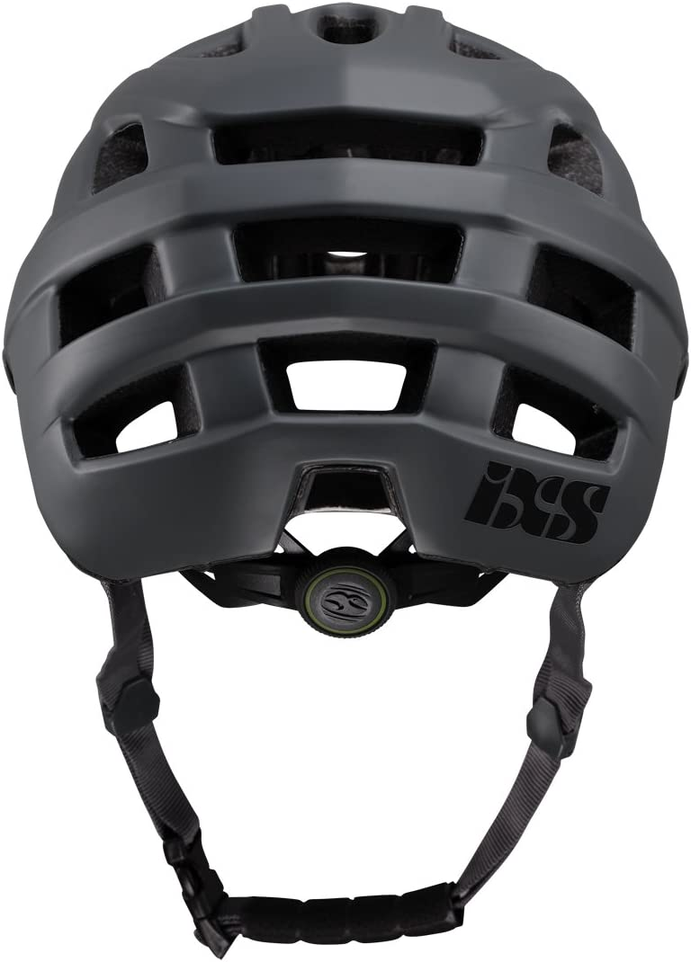 IXS Unisex Trail RS Evo All-Mountain Riding Protective Helmet