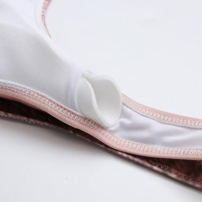 chicolife Mujeres bañador Bikini de Impresion 3D Falso de una Pieza Trajes de baño Traje de baño Traje de baño Monokini Gracioso: Amazon.es: Ropa y ...