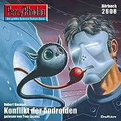 Konflikt der Androiden (Perry Rhodan 2608) | Hubert Haensel