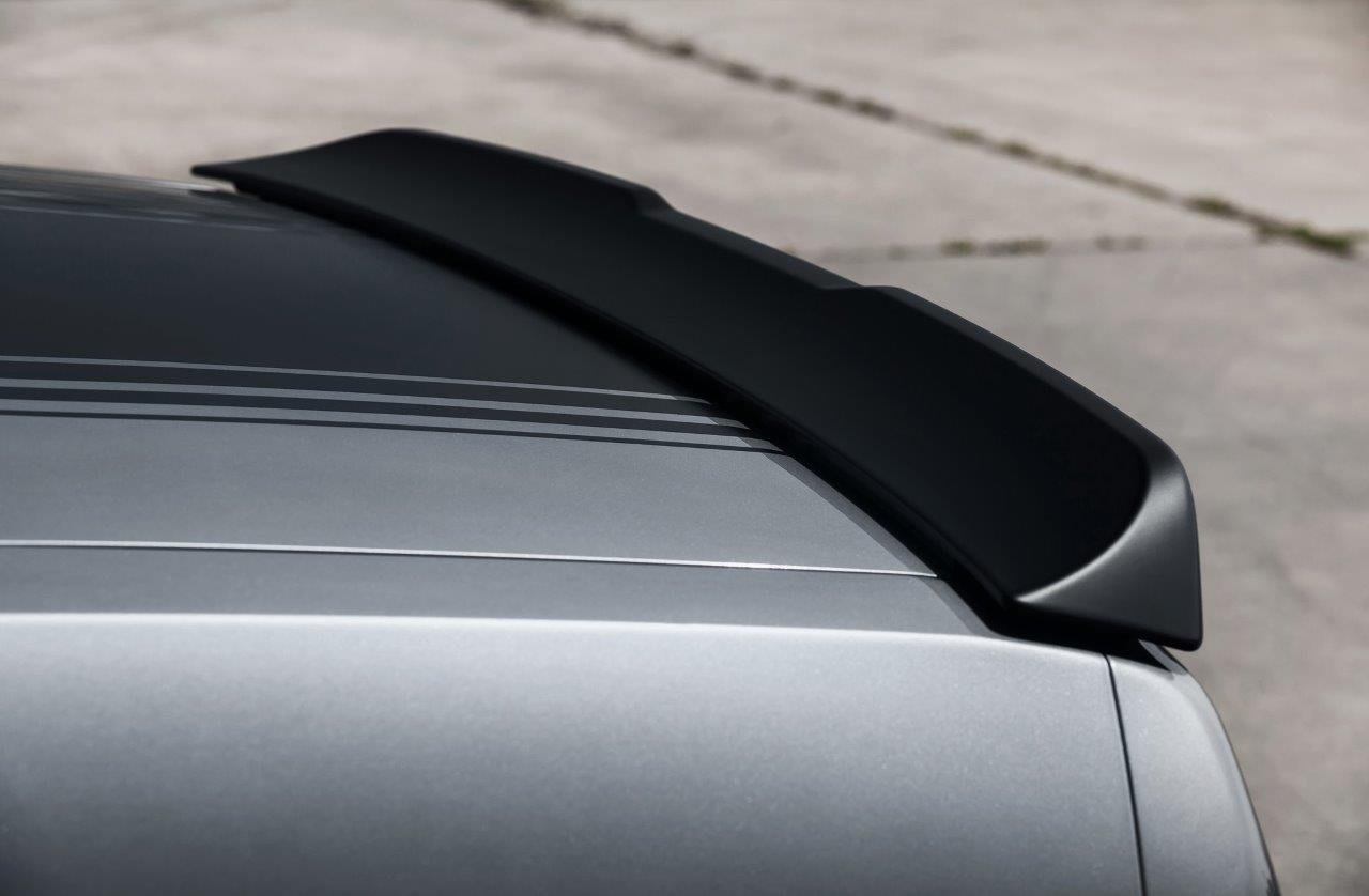 MTB California Dream Works With: 2015-18 Dodge Challenger Factory Style Spoiler Matte Black