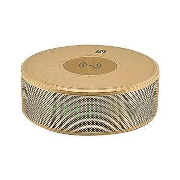 Elospy - Cargador de teléfono inalámbrico rápido con Mini ...