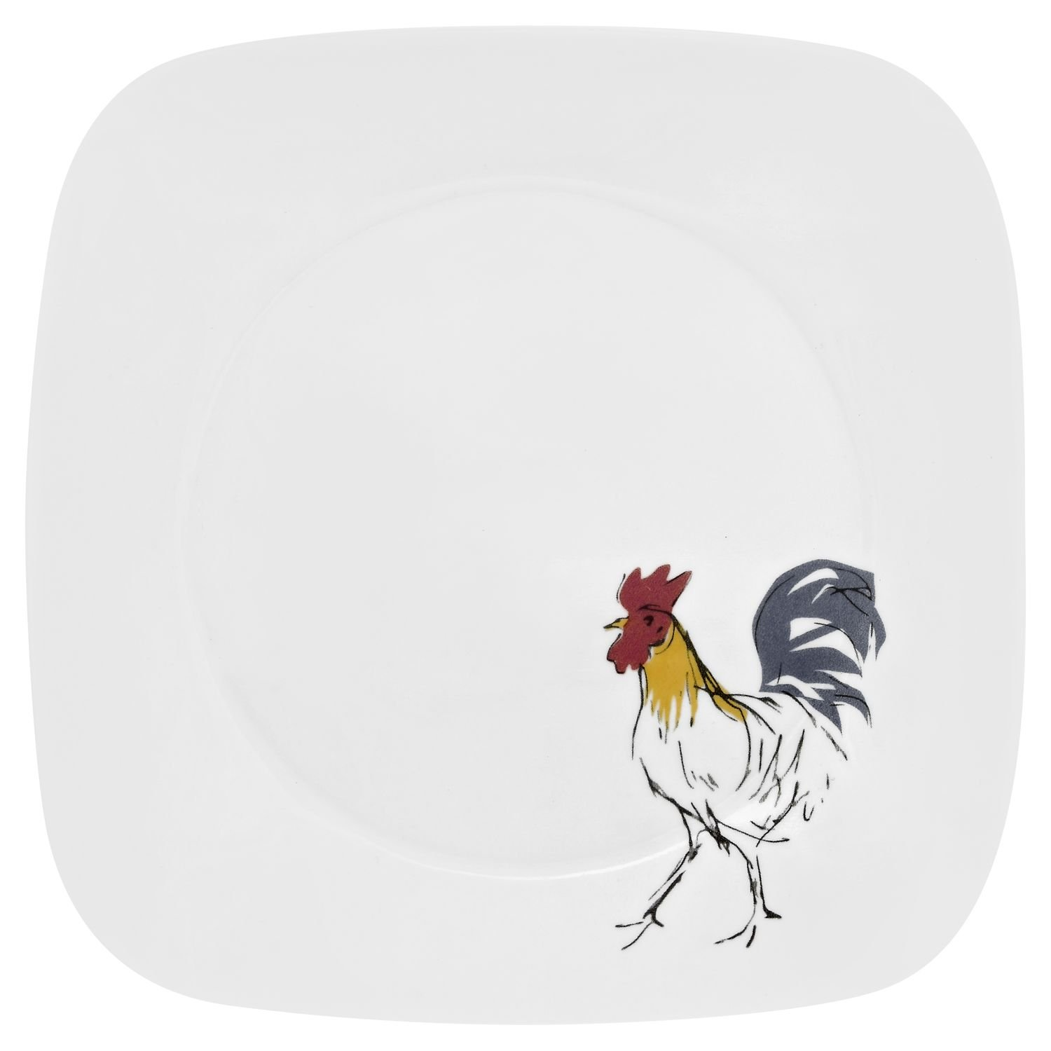Corelle Square Country Dawn 8.75