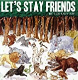 Let'S Stay Friends [Import anglais]