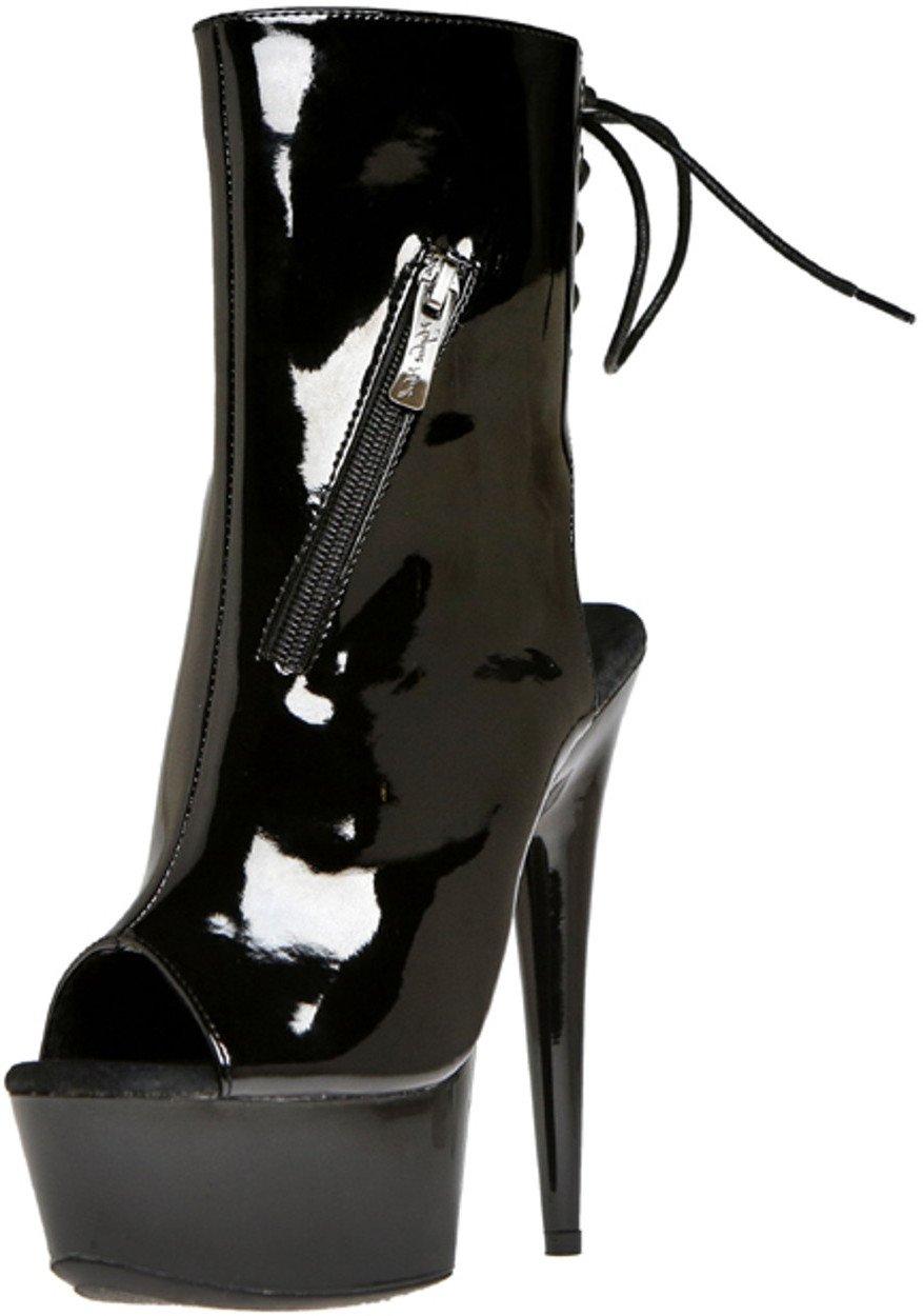 The Highest Heel Amber-601, 6