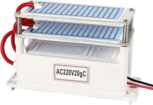 KKmoon Purificador de Aire Integrado,ozono,para fábrica química ...
