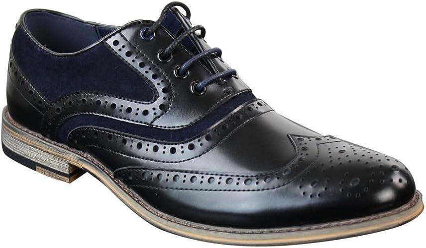 cavani shoes black