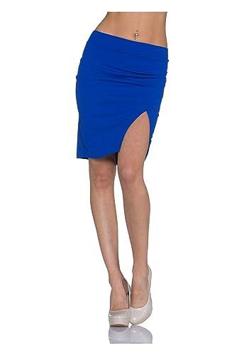 Italy Moda - Falda - para mujer