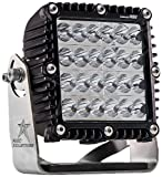 Rigid Industries 54411 Q2-Series Wide Patterned LED Light