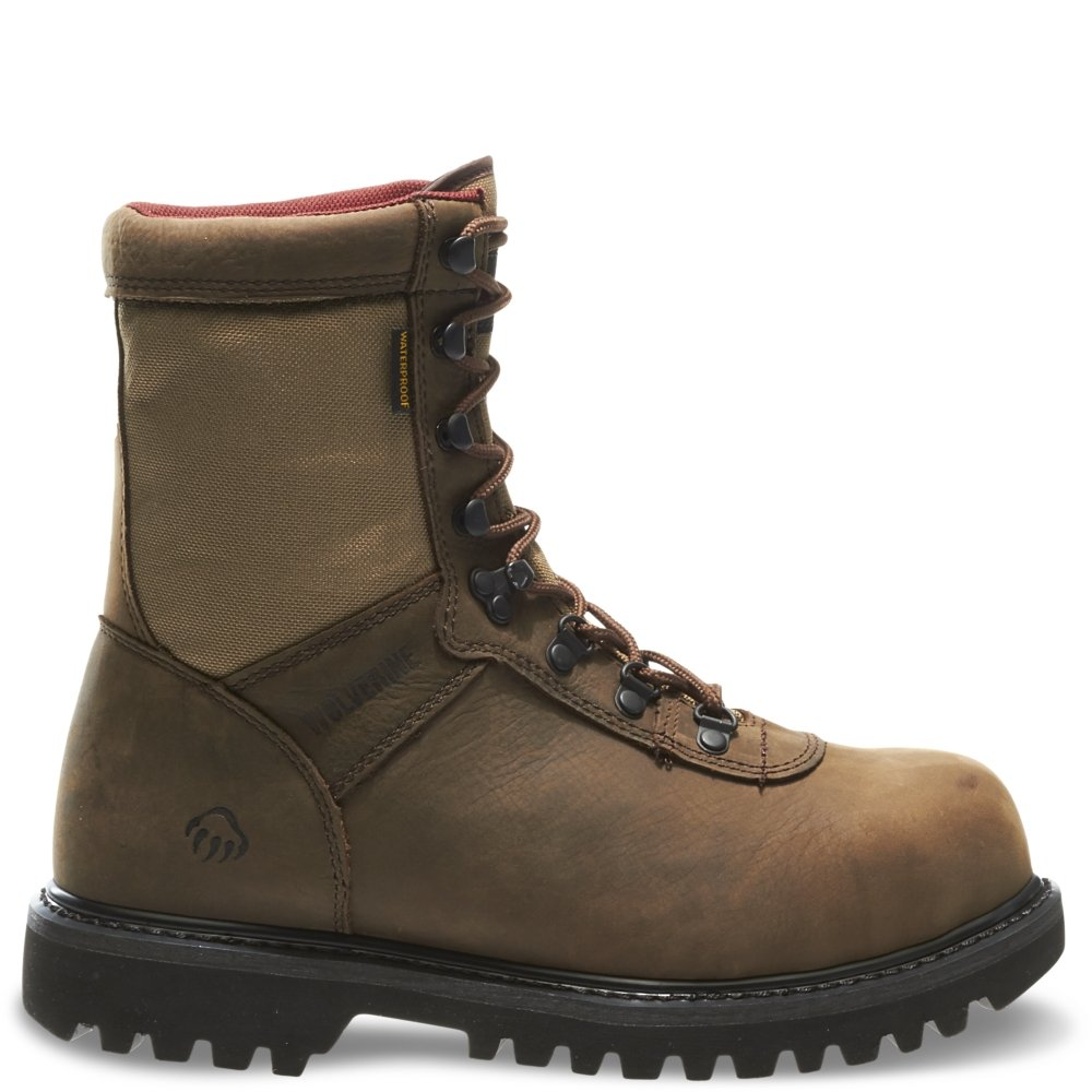 Wolverine メンズ B003D7KVJC 7 3E US Real Brown Real Brown 7 3E US
