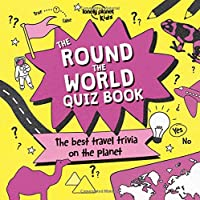 The Round The World Quiz Book (Lonely Planet