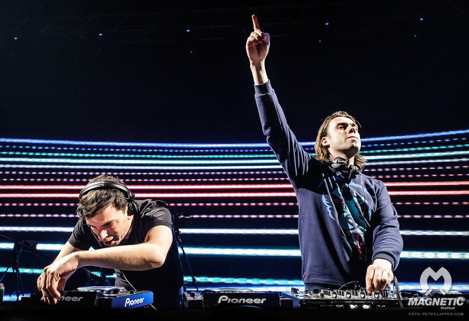 Bingo Players MP3 Download