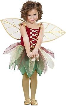 Disfraz de hada de los bosques auténtica de disfraz de hada ...