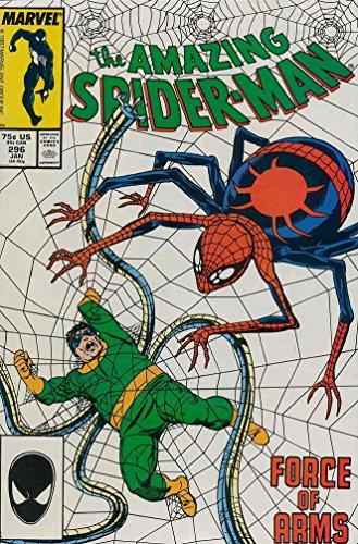 Amazing Spider-Man #296