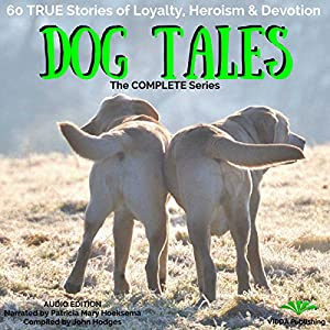 Dog Tales Audiobook