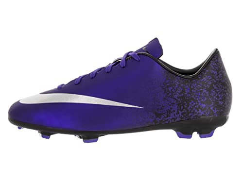 wholesale dealer e5b6f 6a118 Nike Jr Mercurial Victory V CR FG DPRYL/MTLLCSIL Shoes