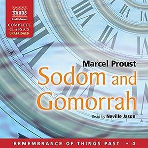 Sodom and Gomorrah Audiobook