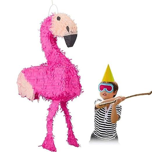 Pinata Piñata - Colgando del Flamenco piñata, niños, niñas ...