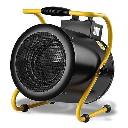 CHAOYANG Calentador Impermeable de Alta Potencia Industrial del radiador eléctrico del hogar.