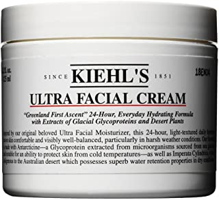 product image for Kiehl's Ultra Facial Cream for Unisex, 4.2 Ounce