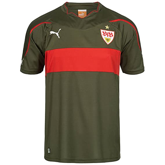 Puma - Camiseta de fútbol sala para hombre: Amazon.es: Deportes y aire libre