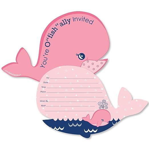 Amazon.com: Cuento de una niña con forma de ballena – llenar ...