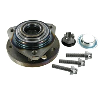 SKF VKBA 6634 Wheel bearing kit