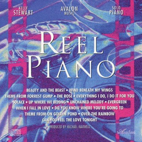 Reel Piano - Piano Avalon