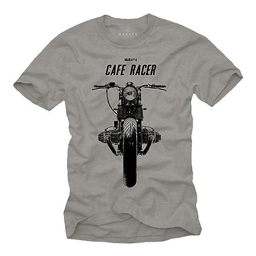 MAGLIETTA BOXER TWIN – T-shirt moto uomo