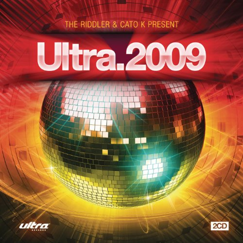 Ultra 2009 (Mixed by The Riddl...