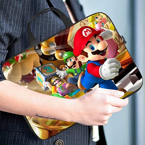Amazon.com: Super Mario Mario Party Bowser Luigi Princess ...
