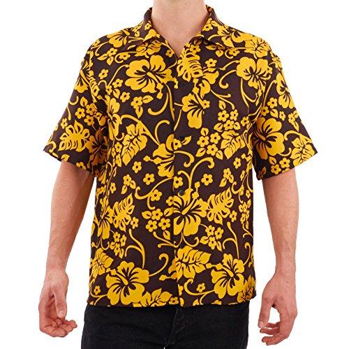 Raoul Duke Las Vegas Hawaiian Shirt -