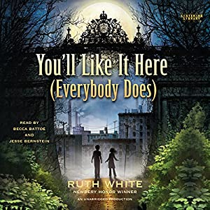 You'll Like It Here (Everybody Does) Audiobook
