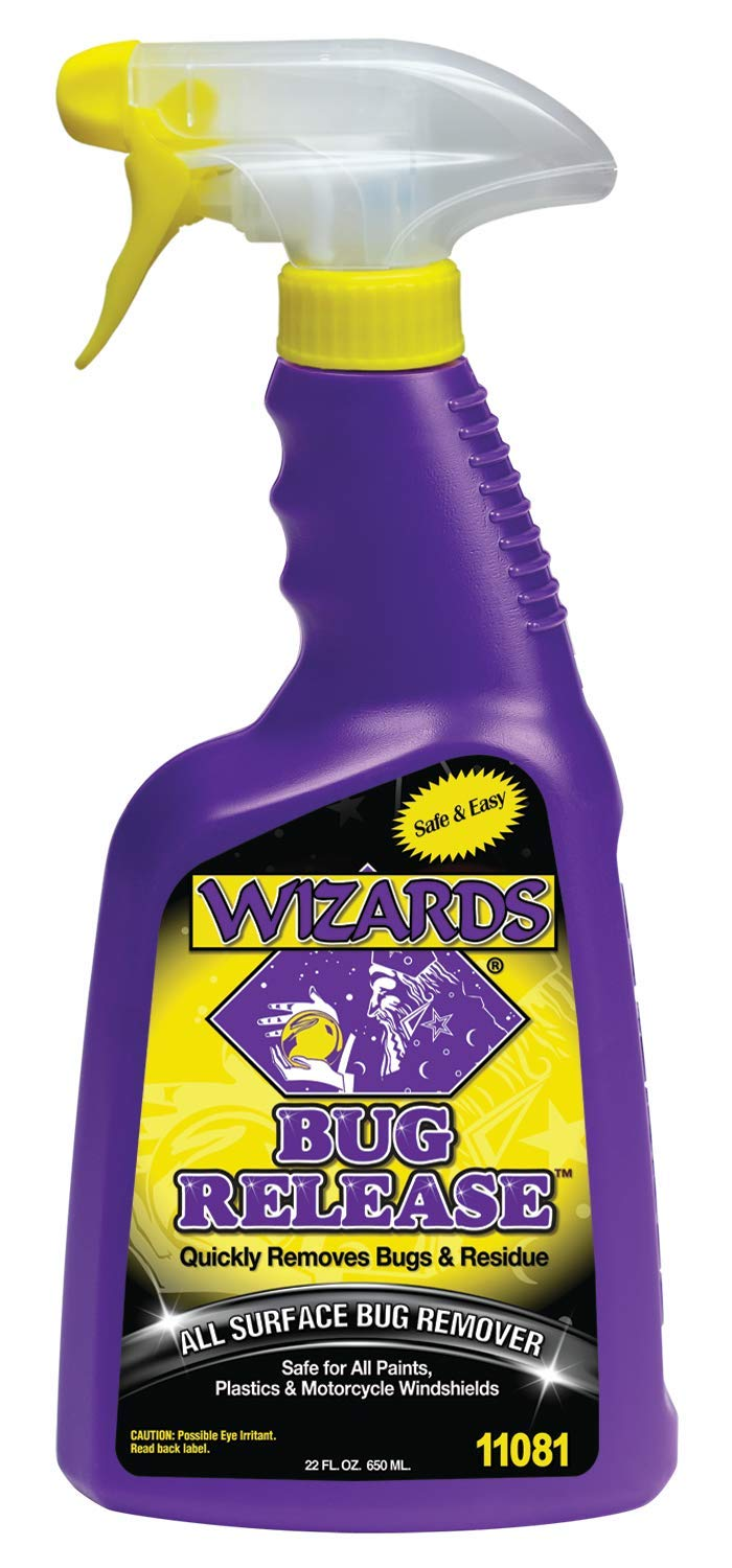 Wizards 11082 Bug Release Bug Remover - 1 Gallon 3004.3087