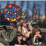 As If by Soft Machine