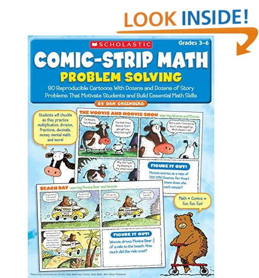Math Problem Solving: Amazon.com