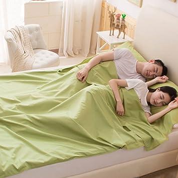 Sacos de dormir para camas