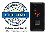 Spytec GL300MA GPS Tracker- 4G LTE Mini Real Time