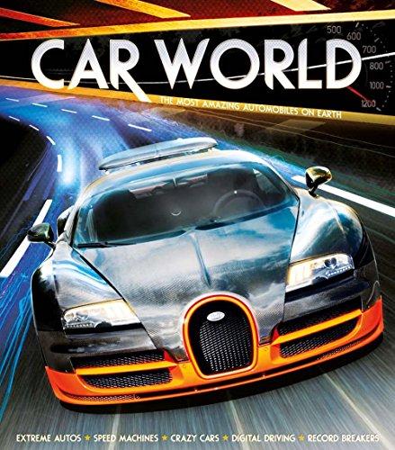 Racing Sports Car - 4