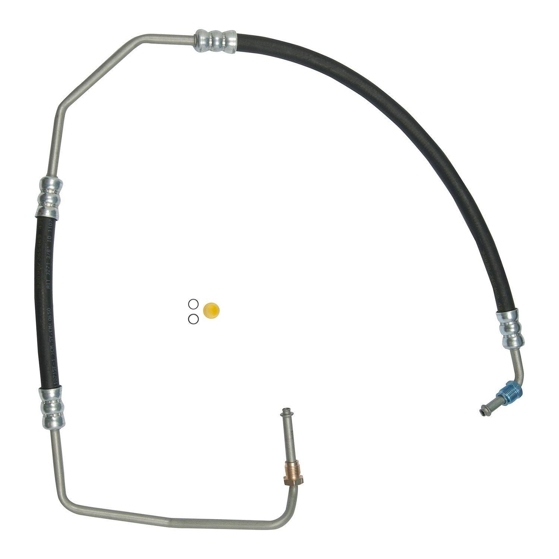 Edelmann 92098 Power Steering Pressure Hose 92098EDH