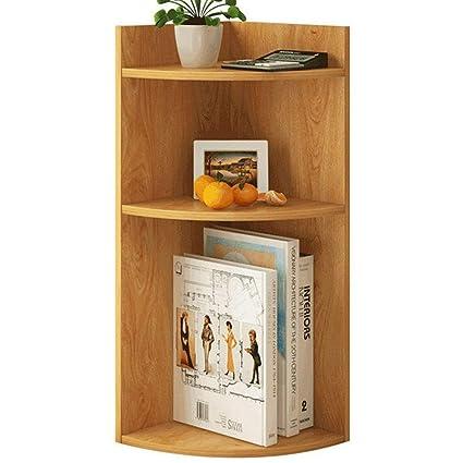 Dual Desk Bookshelf Small Ikea Haodan Electronics Bookcases Desktop Small Bookshelf Rack Simple Table Corner Storage Rack Grid Multi Amazoncom Amazoncom Haodan Electronics Bookcases Desktop Small Bookshelf
