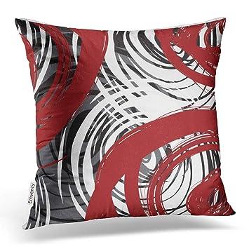 Amazon.com: Accrocn - Fundas de almohada con diseño de perro ...